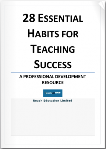 28_Essential_Habits_for_Teaching_Success