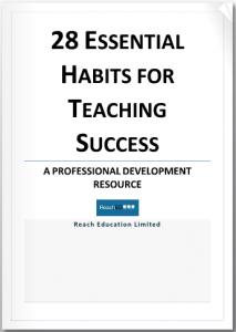 28_Essential_Habits_for_Teaching_Success